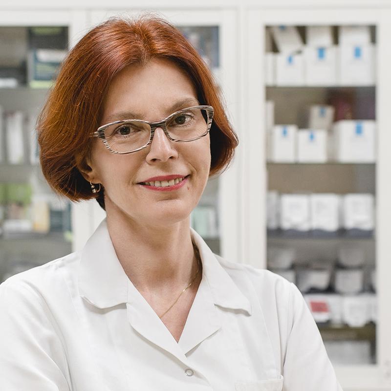 Dr. Teban-Bedenicki